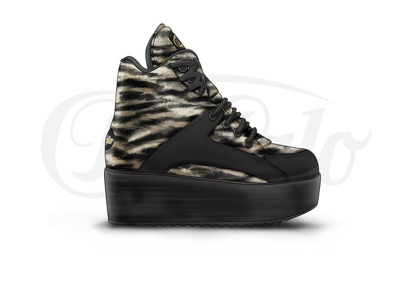 Buffalo Footwear 16