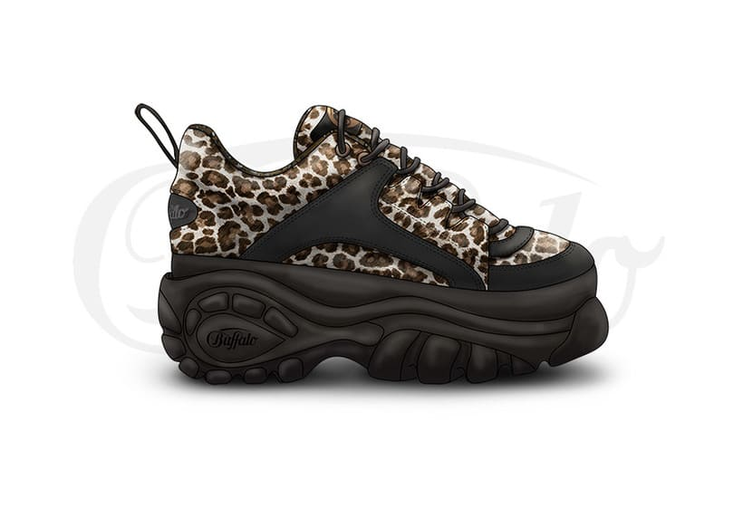 Buffalo Footwear 9