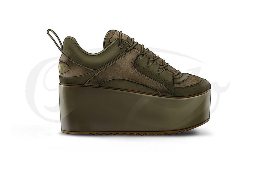 Buffalo Footwear 10