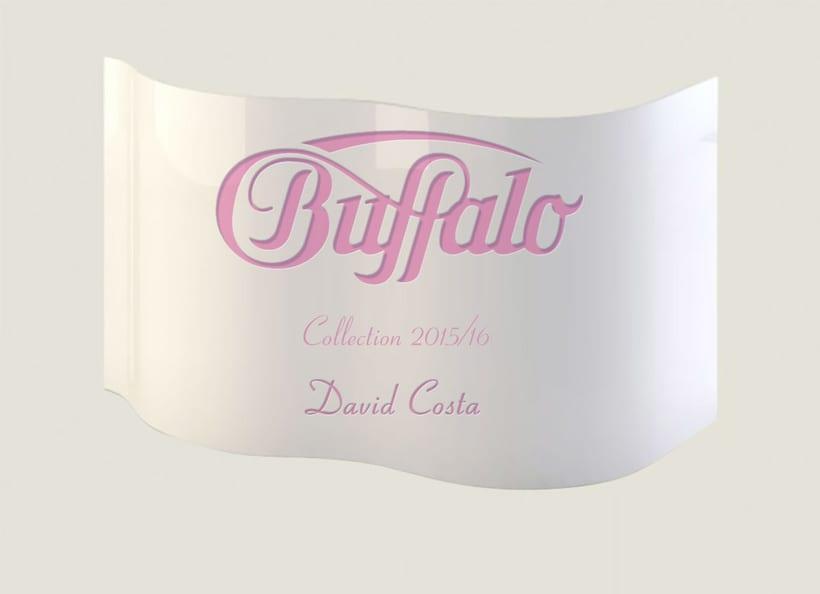 Buffalo Footwear 1