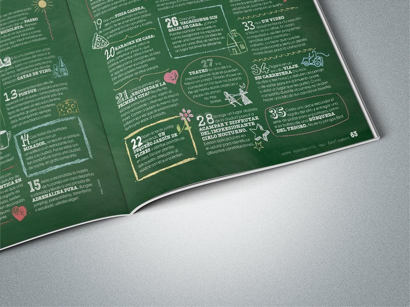 Ema Magazine (Grupo Éxito) 2