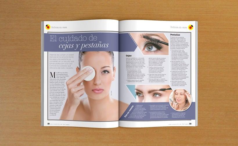 Ema Magazine (Grupo Éxito) 7
