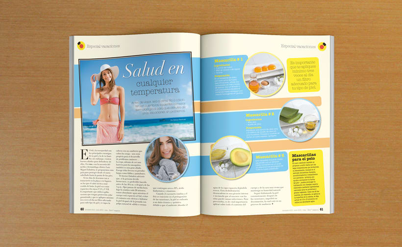 Ema Magazine (Grupo Éxito) 6