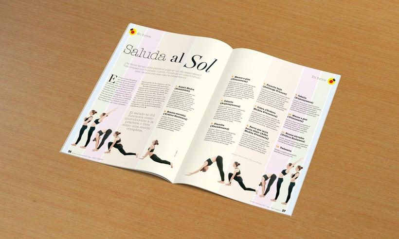Ema Magazine (Grupo Éxito) 8