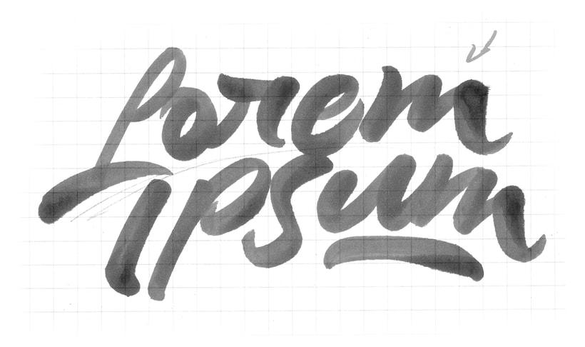 Lorem Ipsum logotipo  2