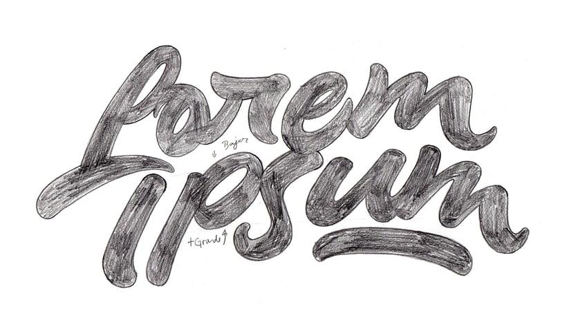 Lorem Ipsum logotipo  4