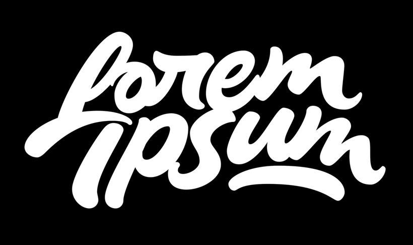 Lorem Ipsum logotipo  8
