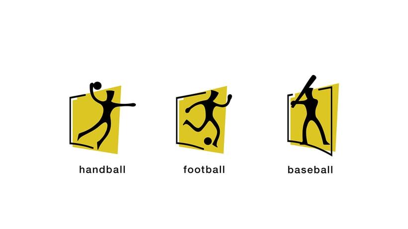 Sistema de pictogramas | Olimpiada Cuba 2010 2