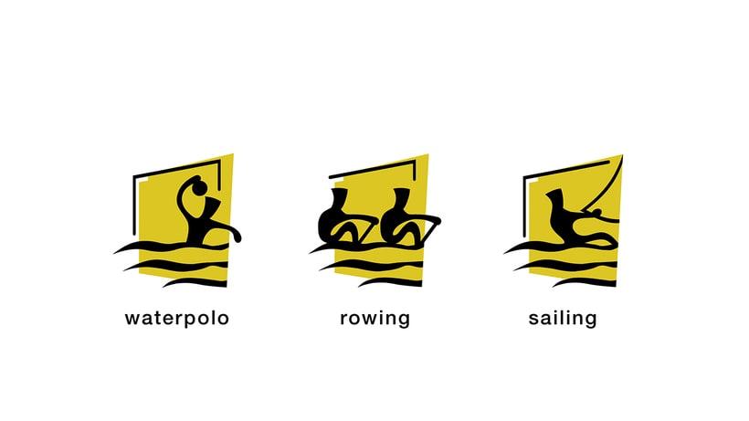Sistema de pictogramas | Olimpiada Cuba 2010 6