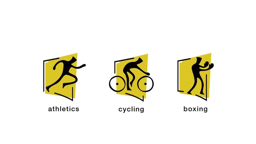 Sistema de pictogramas | Olimpiada Cuba 2010 9
