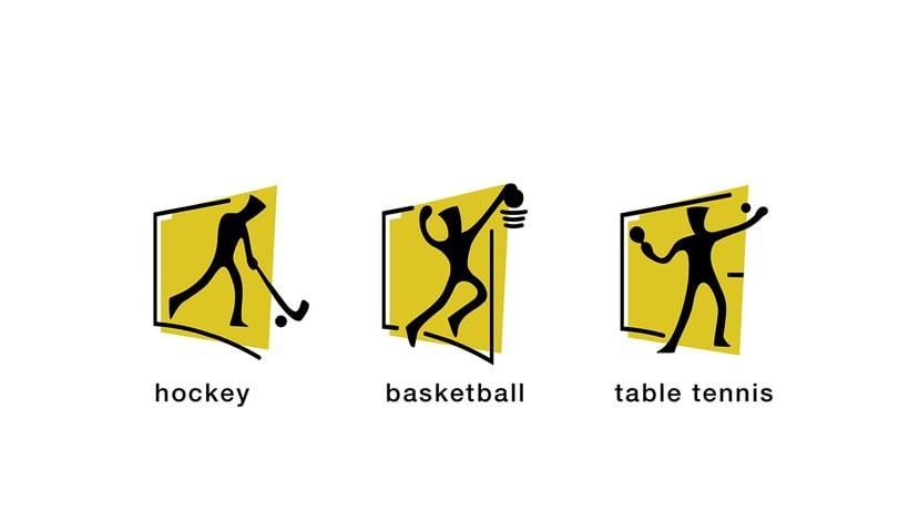Sistema de pictogramas | Olimpiada Cuba 2010 10