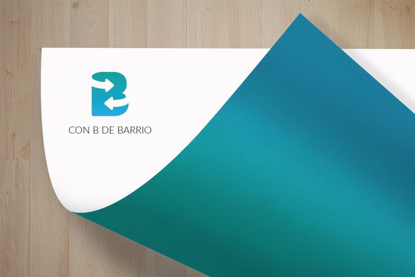 Con B de Barrio 1