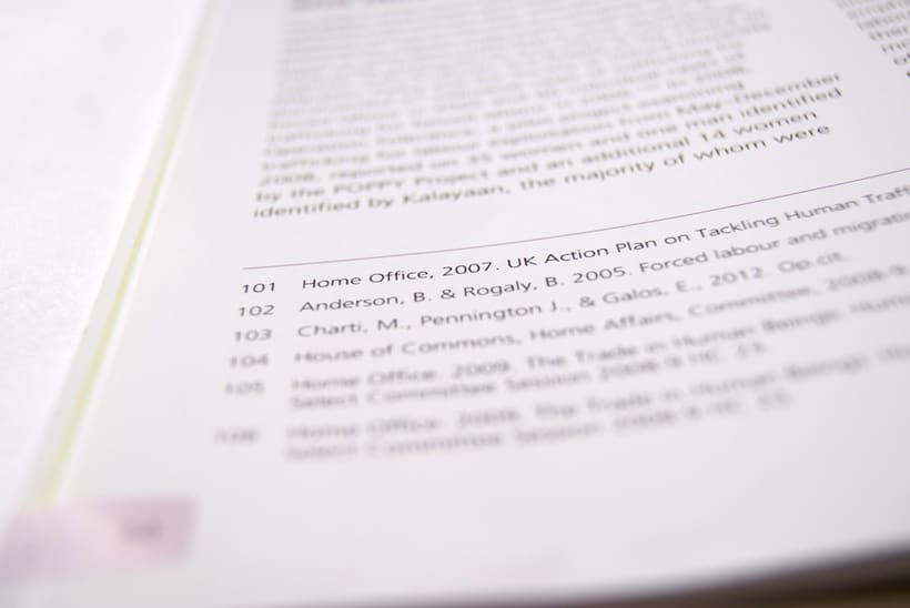 Creación de Informe y flyer - CAWN 3