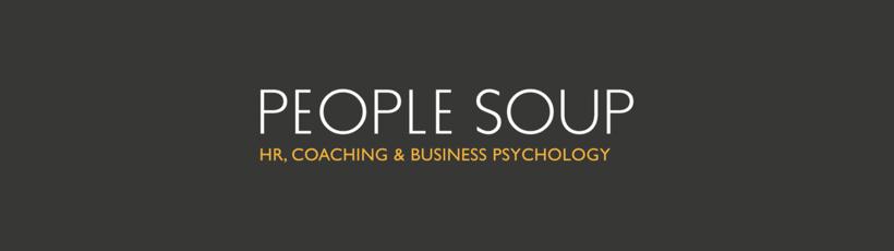 Logotipo: logotipo final y propuestas - People Soup 0