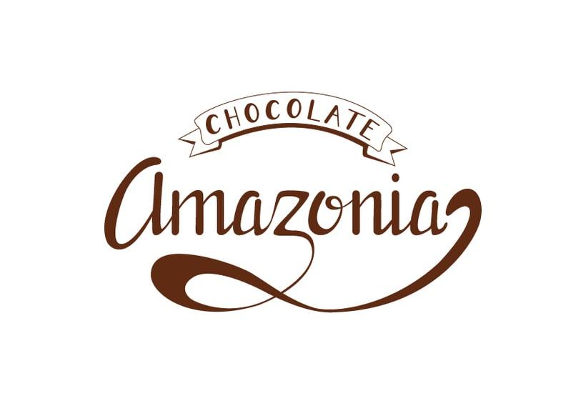 Chocolate Amazonia 0
