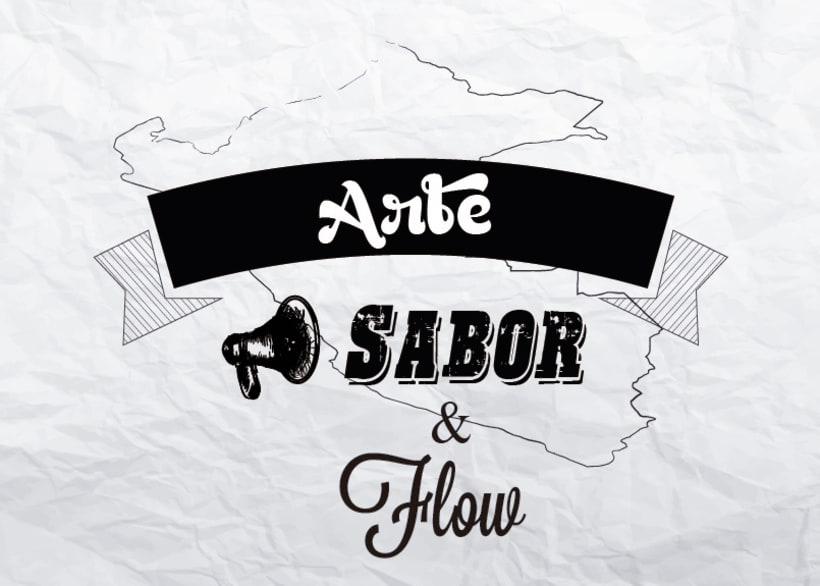 Arte Sabor & Flow -1