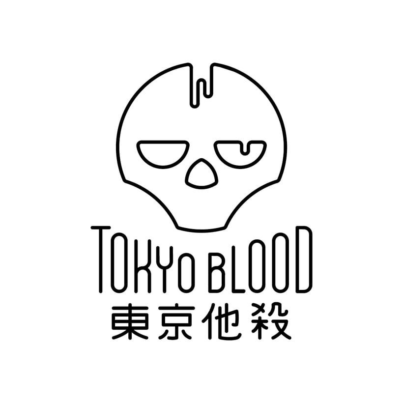 Tokyo Blood, Identidad visual 0