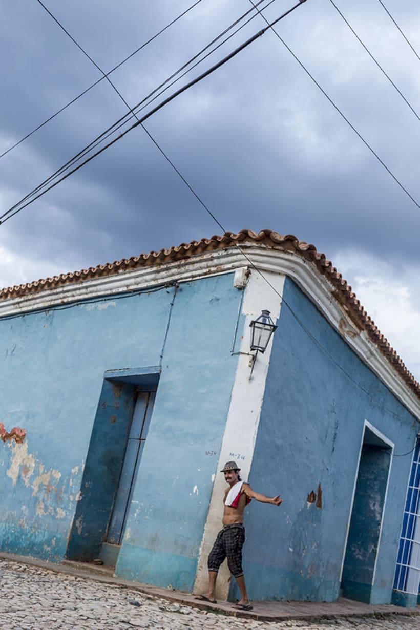 Cuba, reinventando al revolución 0