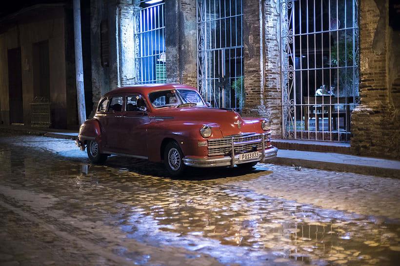 Cuba, reinventando al revolución 2
