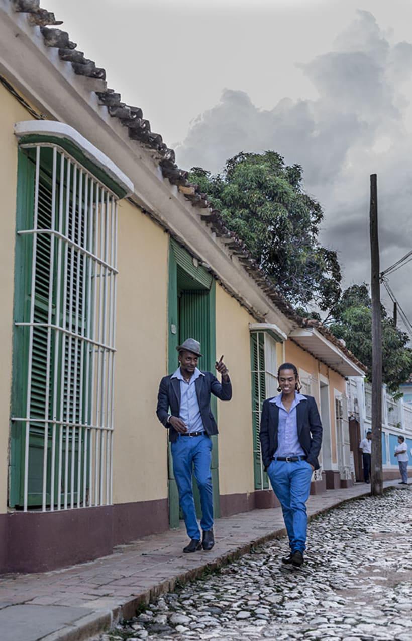 Cuba, reinventando al revolución 3