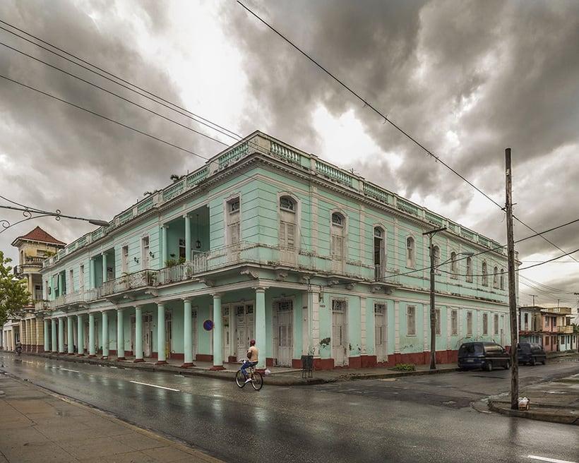 Cuba, reinventando al revolución 10