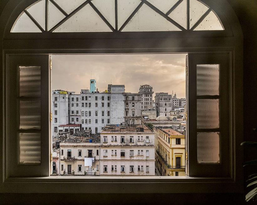 Cuba, reinventando al revolución 11