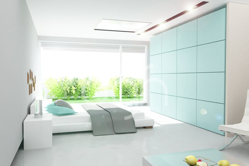 Interior Loft 1