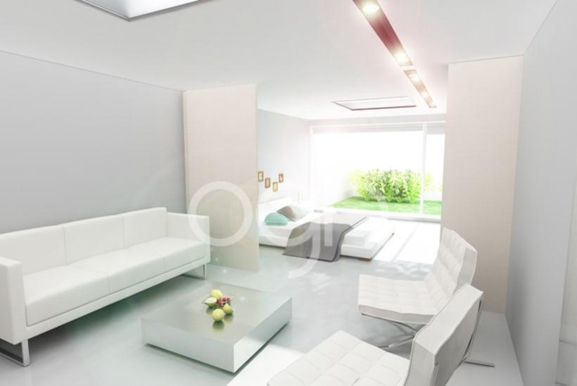 Interior Loft 0