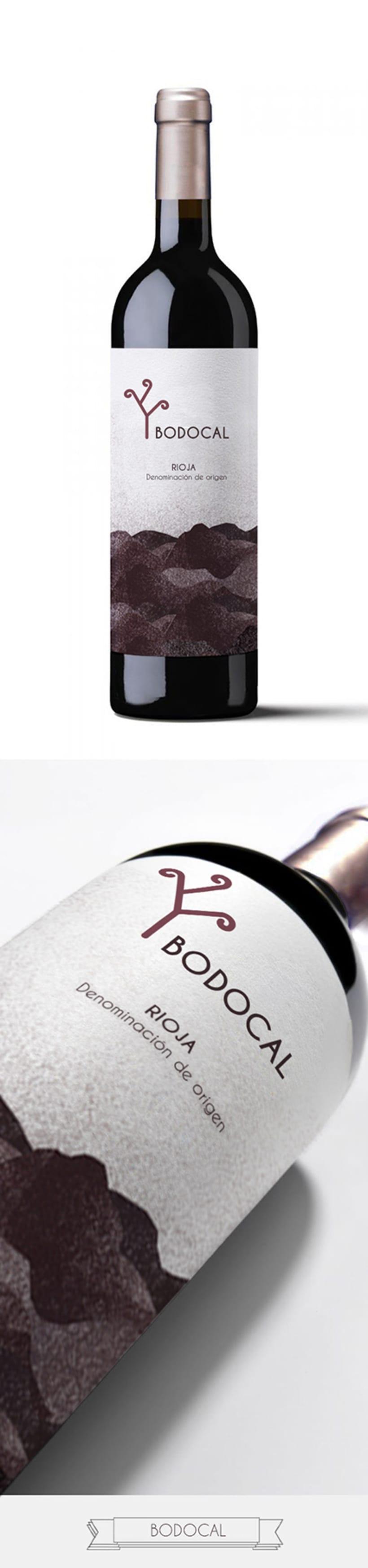 Vino Rioja BODOCAL -1