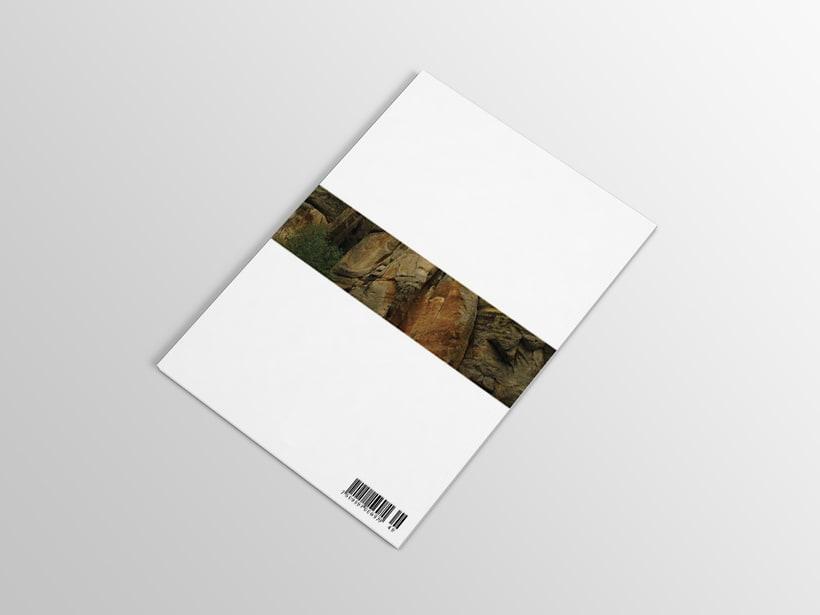 Catálogo Bouldering 1