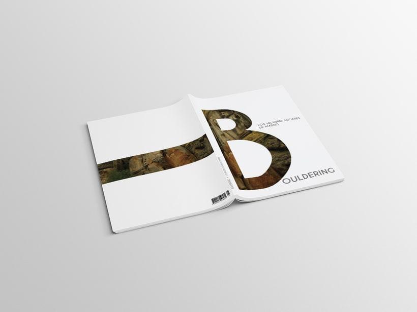 Catálogo Bouldering 2