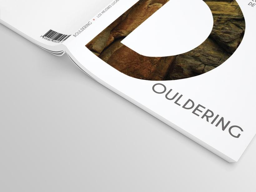 Catálogo Bouldering 3