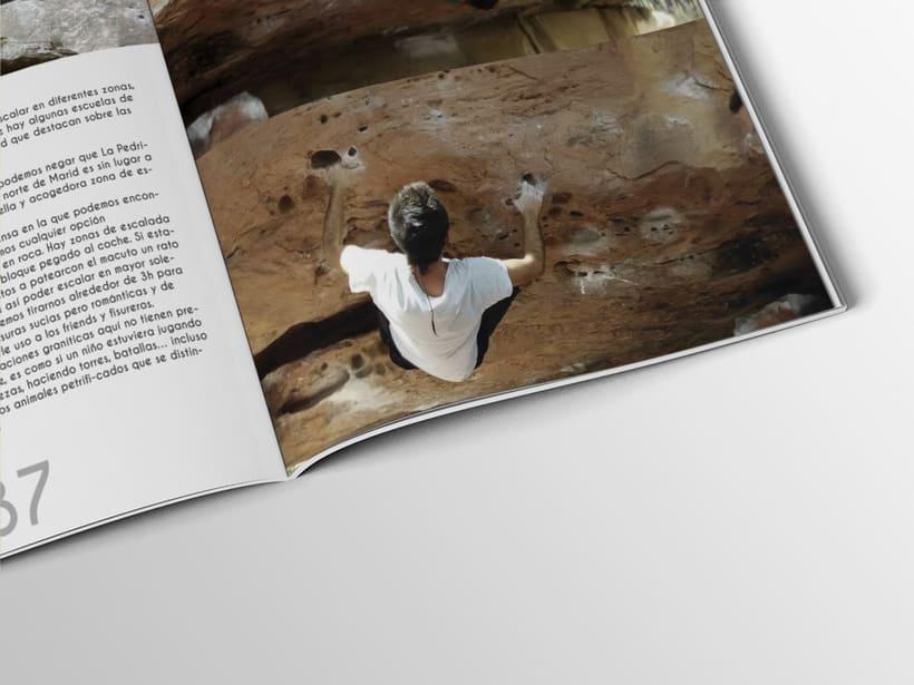 Catálogo Bouldering 8