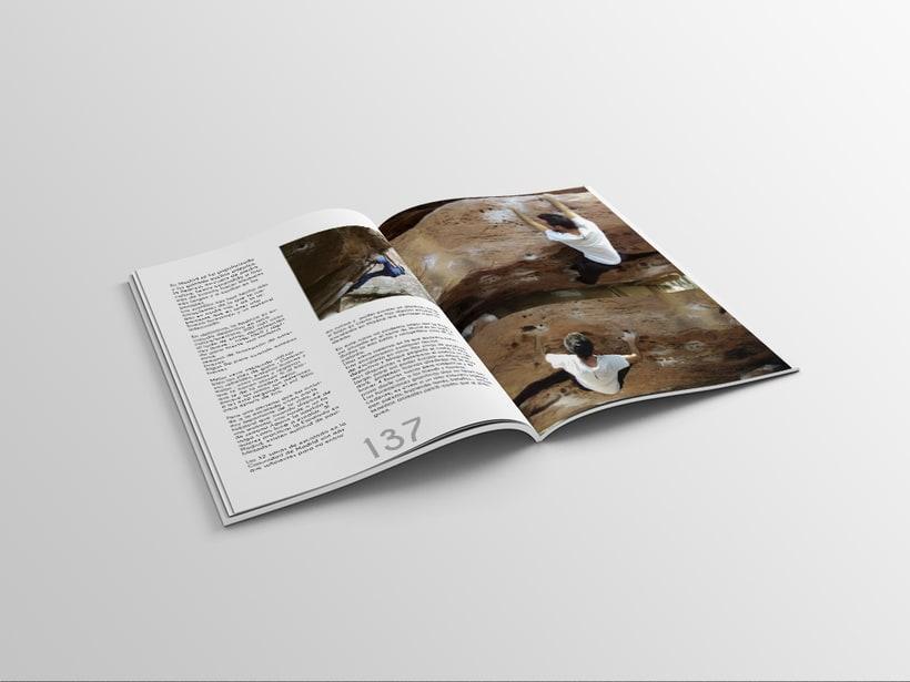 Catálogo Bouldering 9