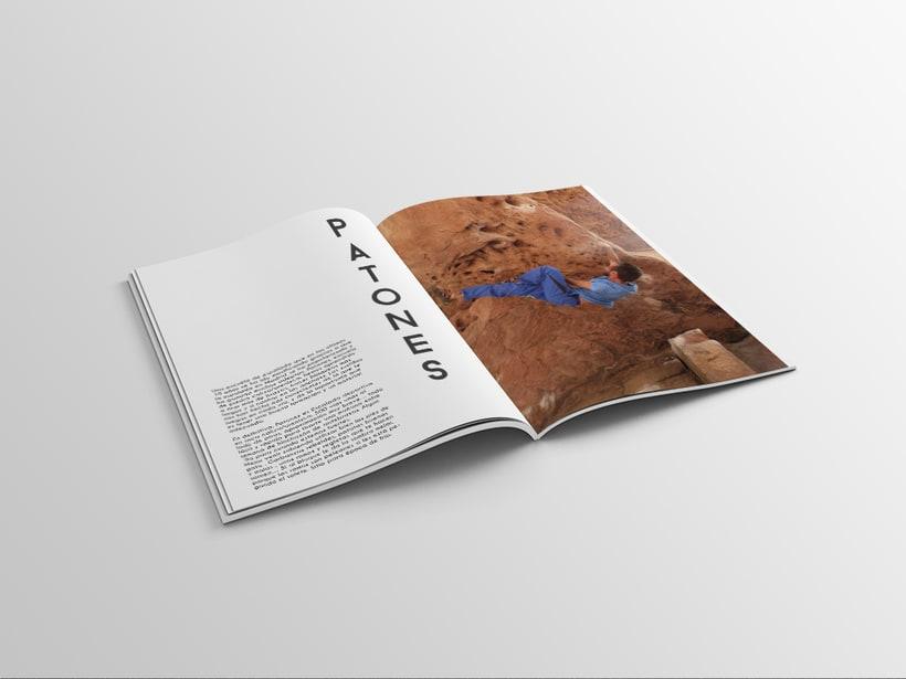 Catálogo Bouldering 10