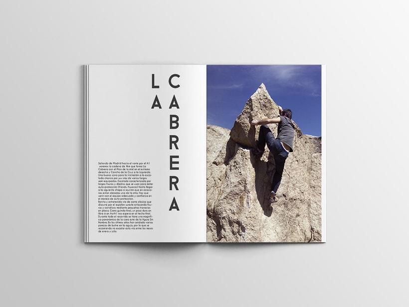 Catálogo Bouldering 13