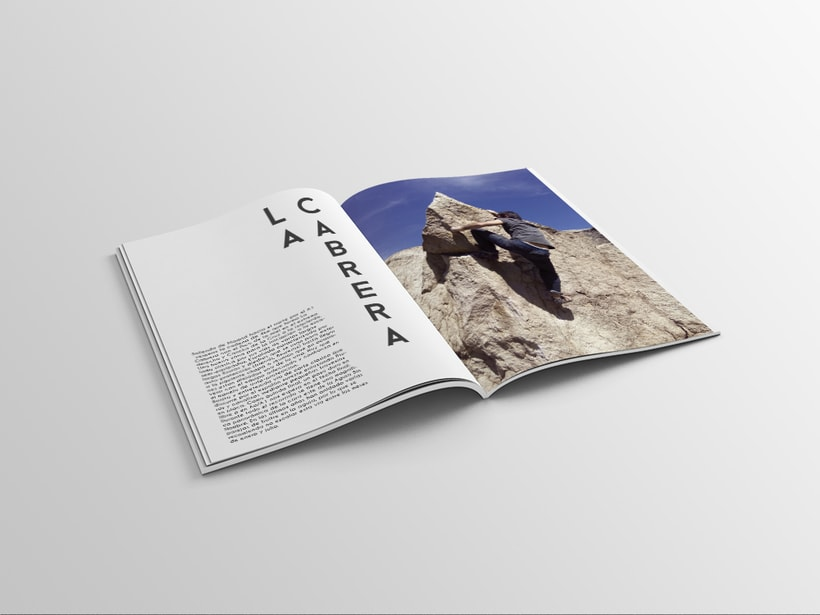 Catálogo Bouldering 12