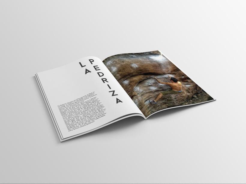 Catálogo Bouldering 4