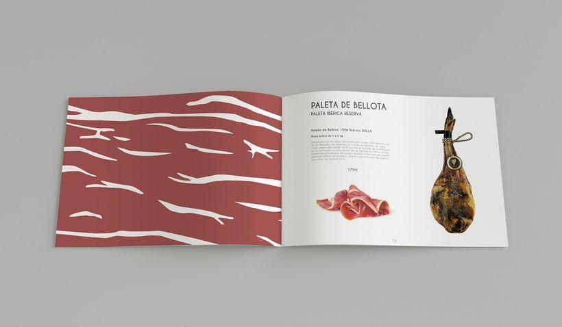 Catálogo Jamones SUILLA 1
