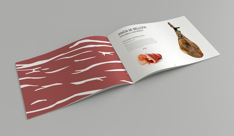 Catálogo Jamones SUILLA 2
