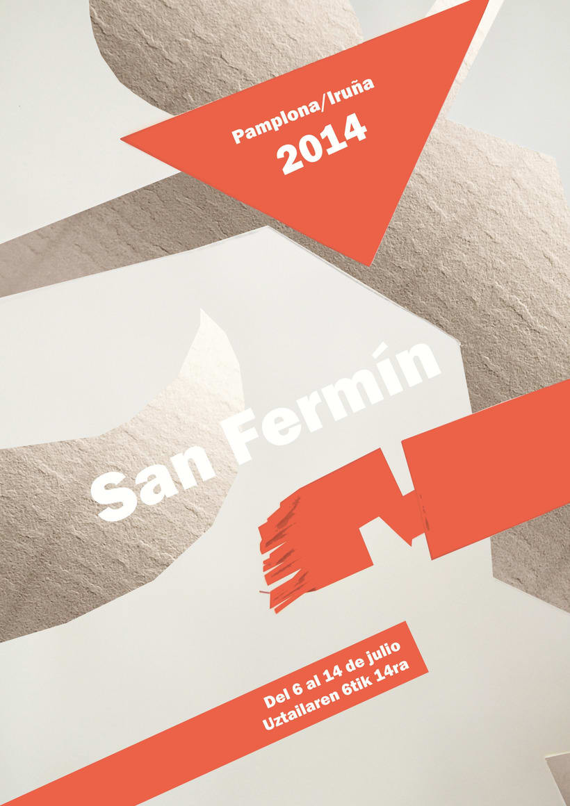 San Fermín 2014 0