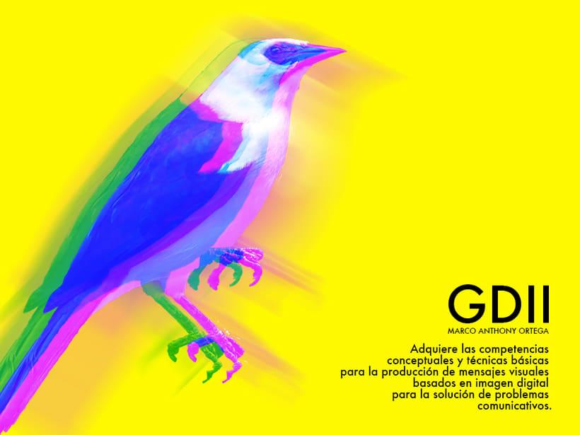 GDII -1