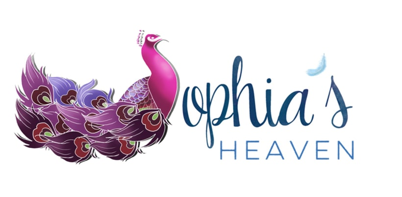 Logo para Sophia's Heaven 2