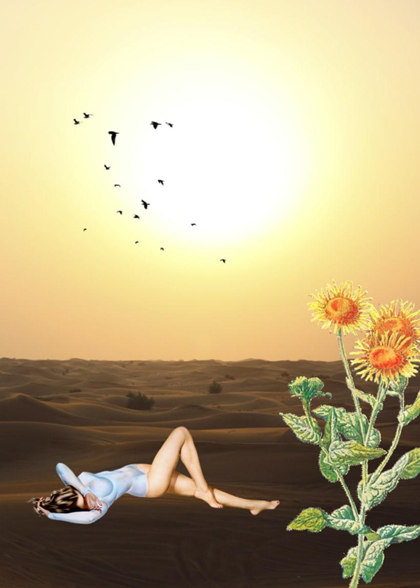 Collages Surrealistas (Vol. VII)  1