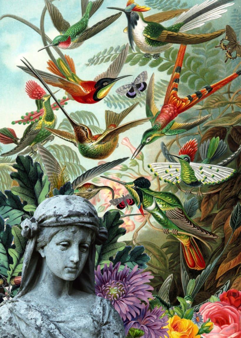 Collages Surrealistas (Vol. VII)  4