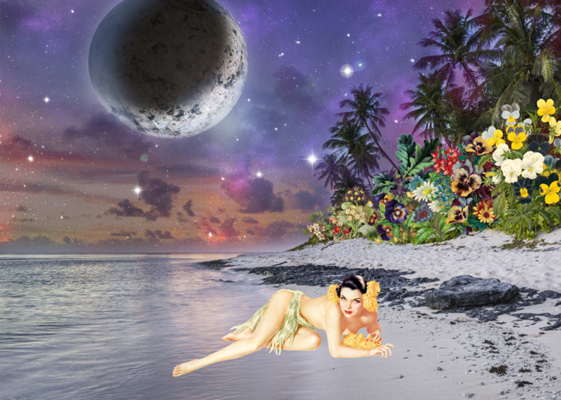 Collages Surrealistas (Vol. VII)  7