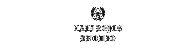 Xavi Reyes X Bnomio 13