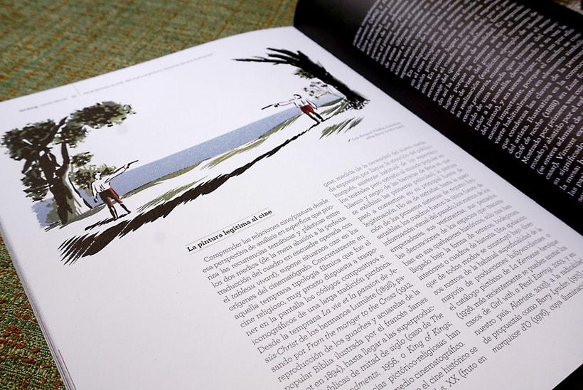 Barry Lyndon (Eme Magazine Nº4) 2