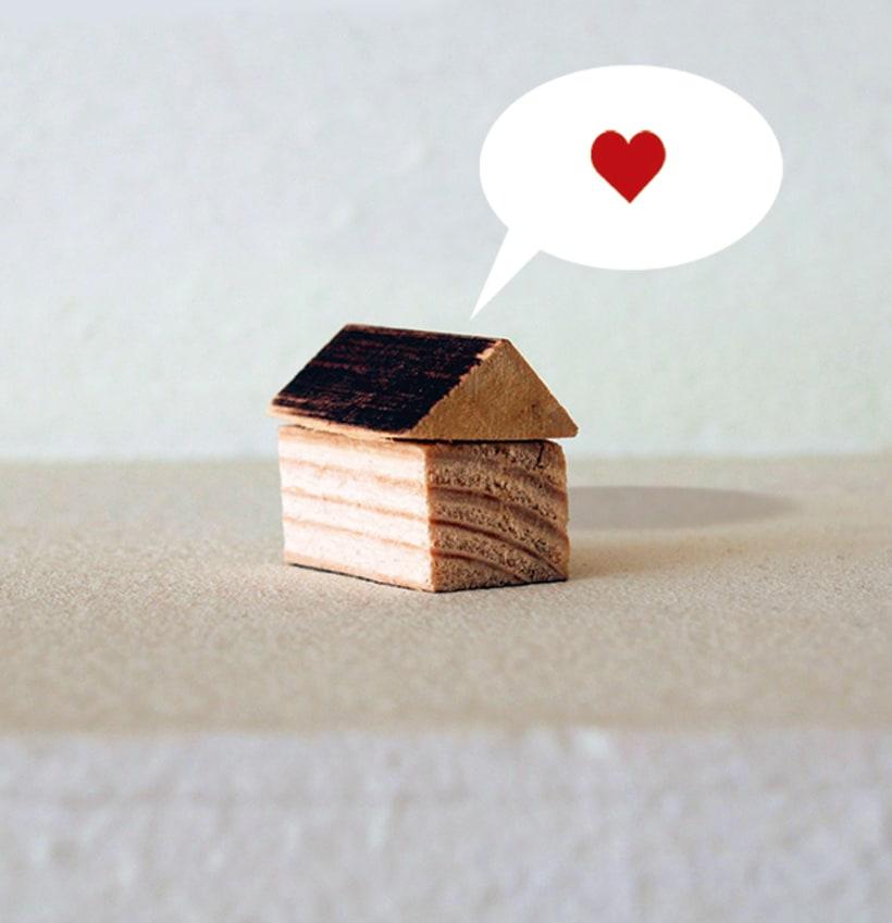 Love Story - ilustraciones para una boda de cuento 0