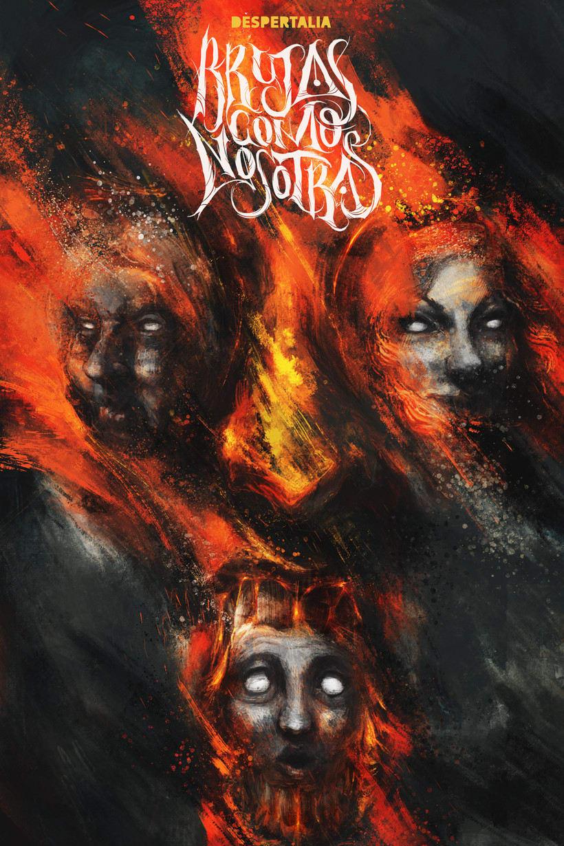 Brujas Como Nosotras -1